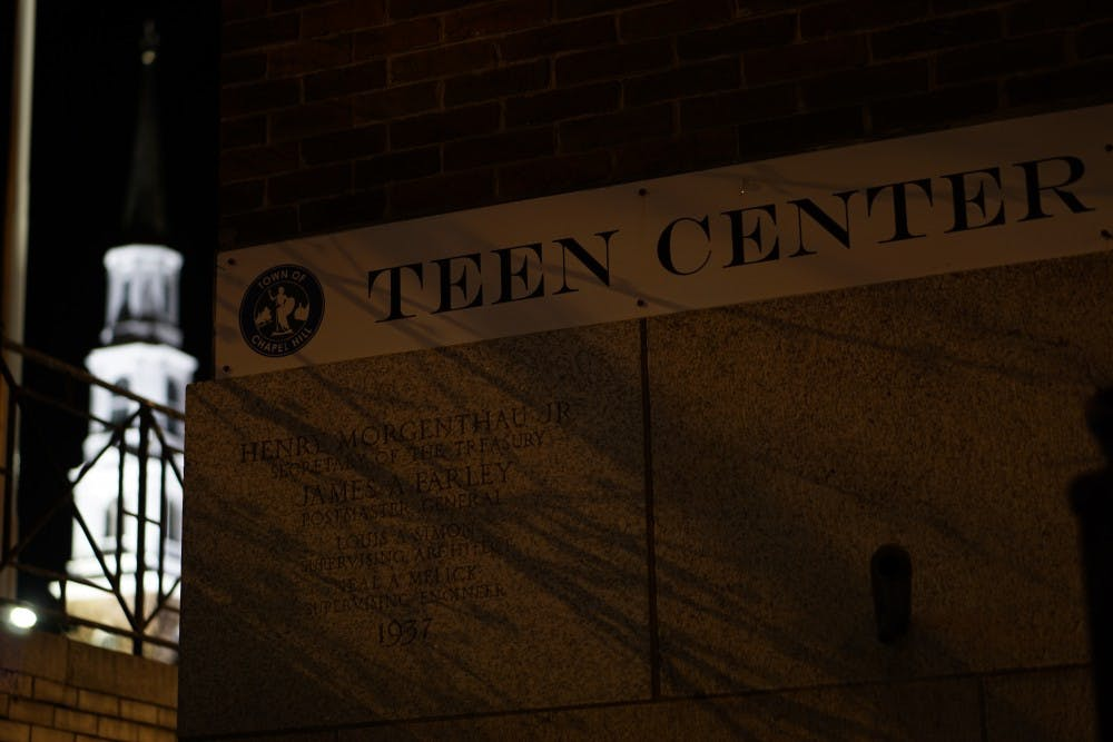 Making Chapel Hill 'teen-friendly' one step at a time with the Youth Initiative