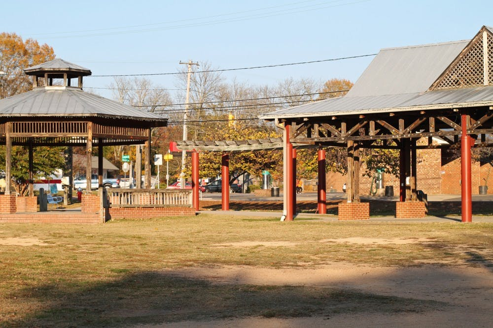 Renovations planned for Carrboro Commons