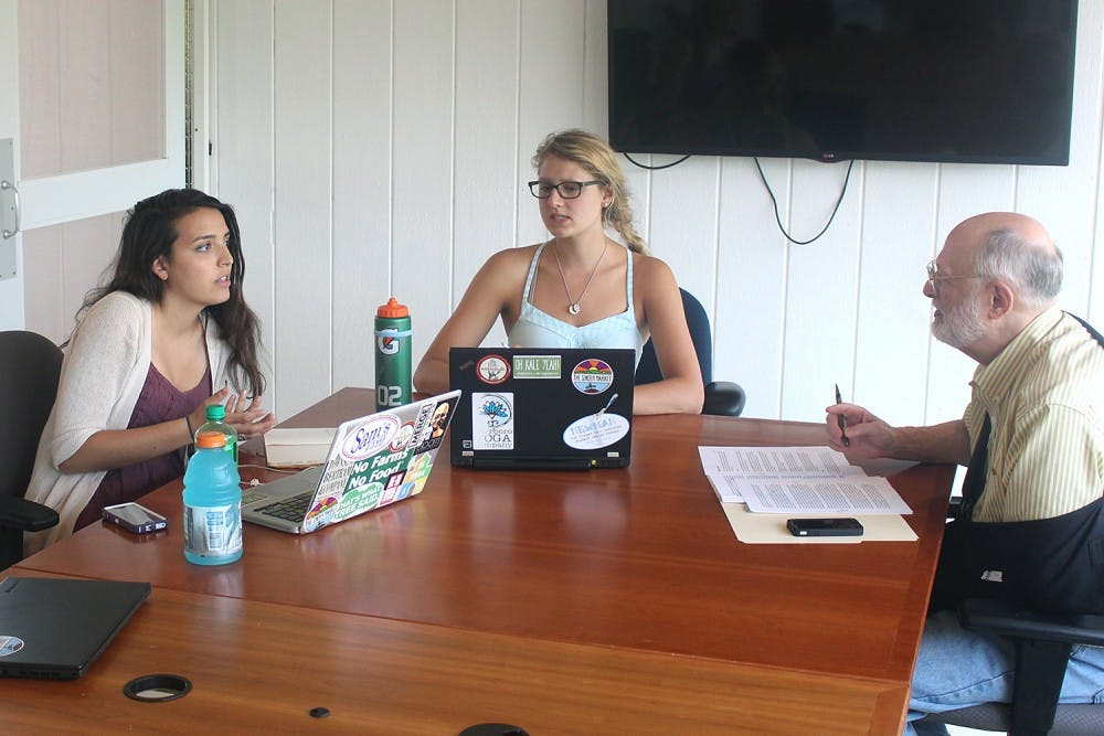1789 Venture Lab welcomes 10 students to summer startup program