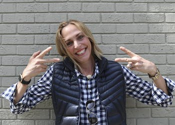 Karen Coffee, a member of the Chapel Hill community, participated in the fifth season of the reality series Naked and Afraid.