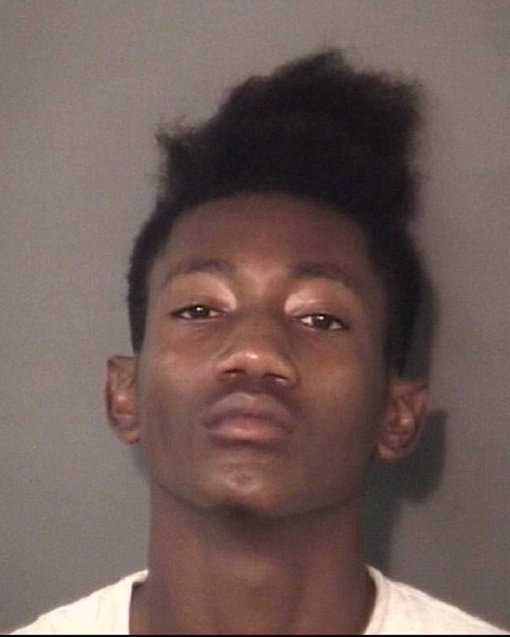 Man arrested after home invasion is thwarted by 11-year-old with machete