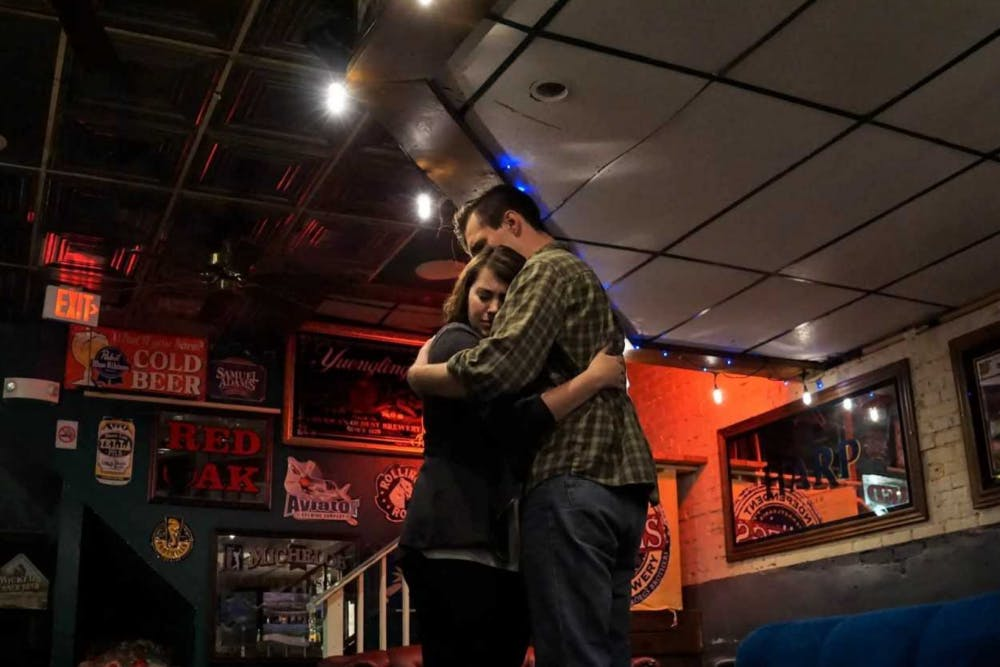 LAB! Theatre presents 'Constellations,' its last play of the season