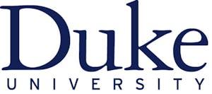 Photo courtesy of Duke University.