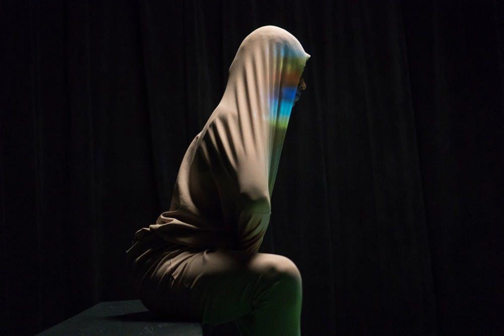 Martha Graham Dance Company brings 19 poses to UNC to celebrate the 19th Amendment
