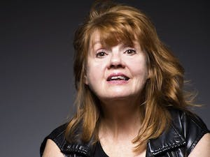 """""""Sweeney Todd: The Demon Barber of Fleet Street,"""" will premiere March 30 and star Orange is the New Black actressAnnie Golden (courtesy of Playmakers)."""