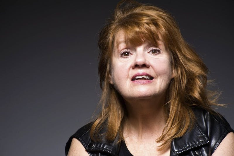 """Sweeney Todd: The Demon Barber of Fleet Street,"" will premiere March 30 and star Orange is the New Black actress Annie Golden (courtesy of Playmakers)."