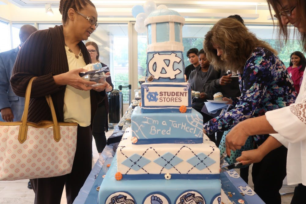 Students and UNC profit from new Student Stores' renovations