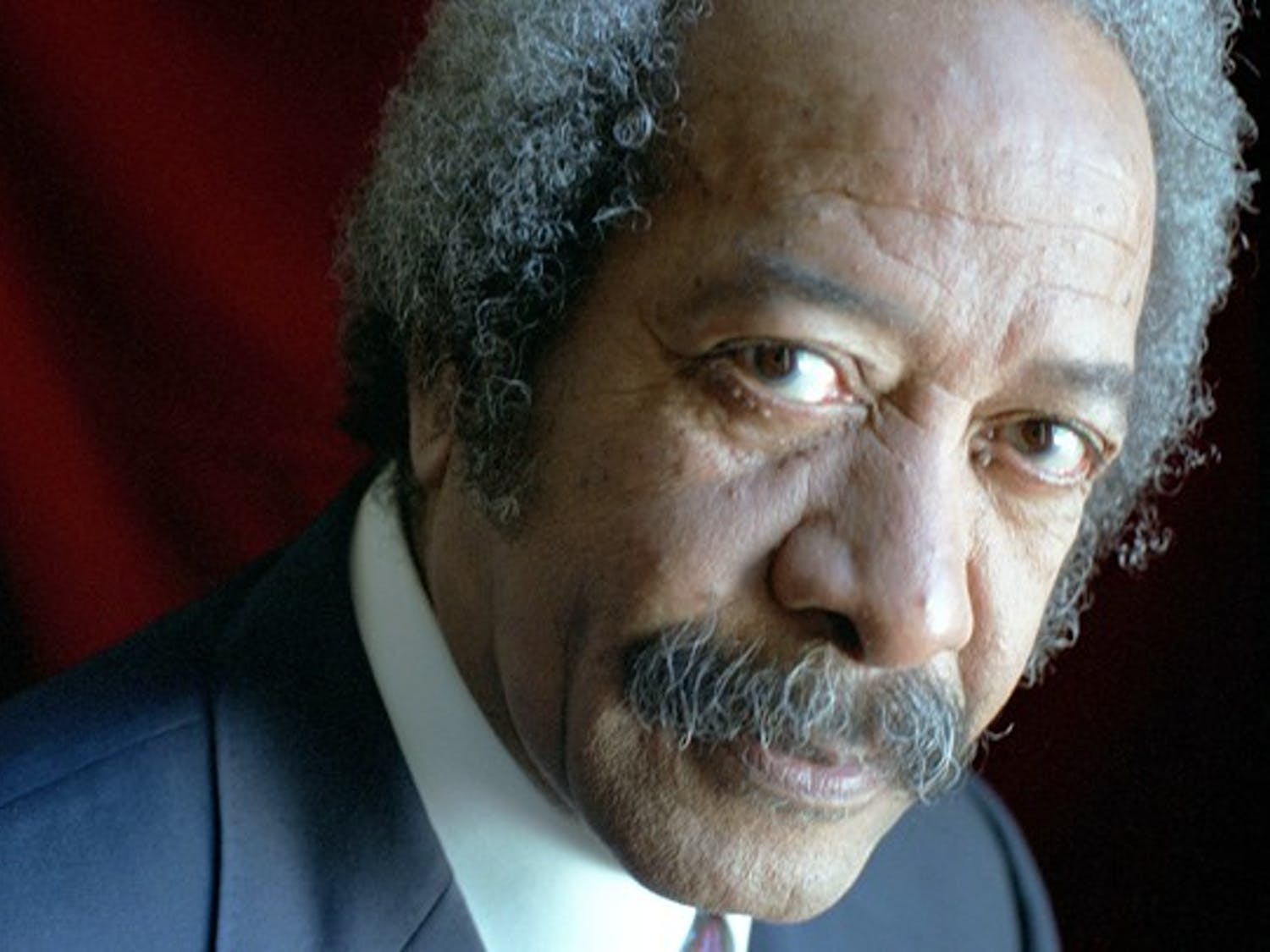 """R&B legend Allen Toussaint will perform at Memorial Hall tonight. He wrote iconic hits from the 1950's and 1960's such as """"I Like It Like That""""."""