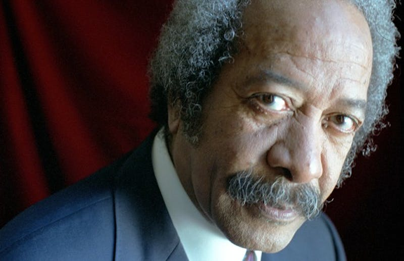 "R&B legend Allen Toussaint will perform at Memorial Hall tonight. He wrote iconic hits from the 1950's and 1960's such as ""I Like It Like That""."