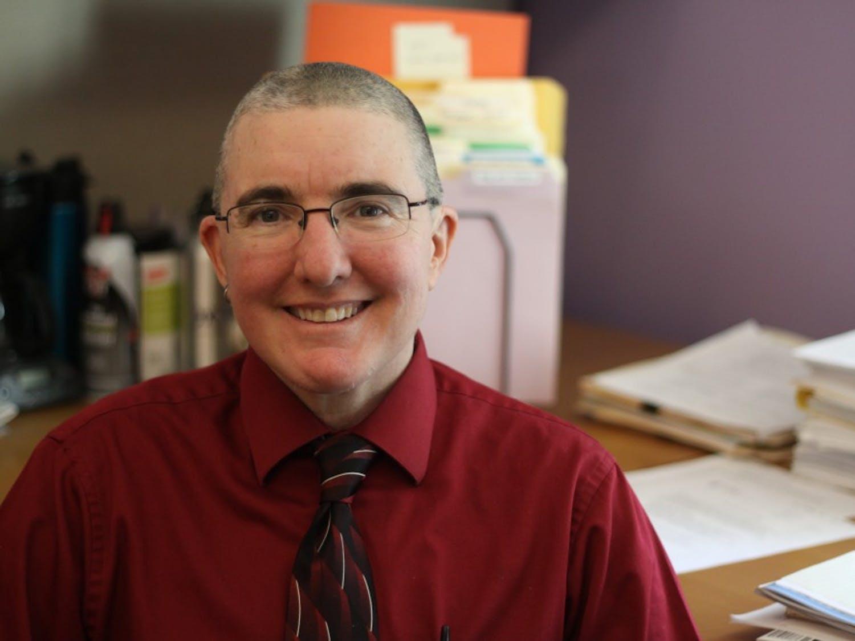 Dr. Terri Phoenix serves as the Director of the LGBTQ Center at UNC-Chapel Hill.