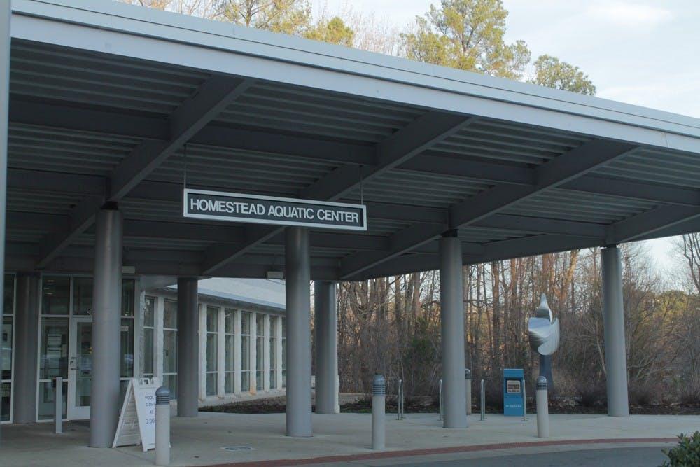 Homestead Aquatic Center locates pool leak, hopes to reopen soon