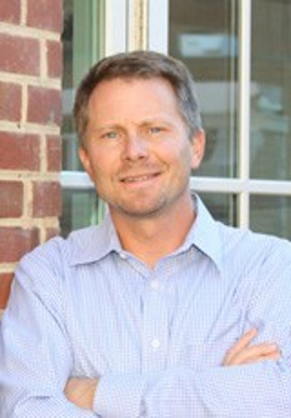 <p>Kevin Guskiewicz, new dean of the College of Arts and Sciences</p>