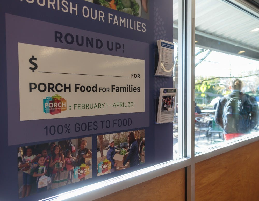 PORCH nonprofit continues to grow in and beyond Chapel Hill
