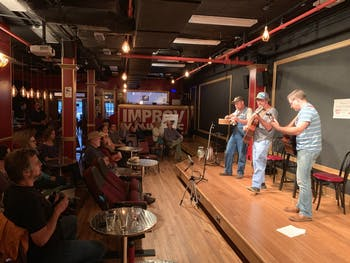 The third Songwriter Bonanza will occur at the PIT Chapel Hill on Jan. 12 from 3 - 7 p.m. Photo courtesy of Brian Moyer.