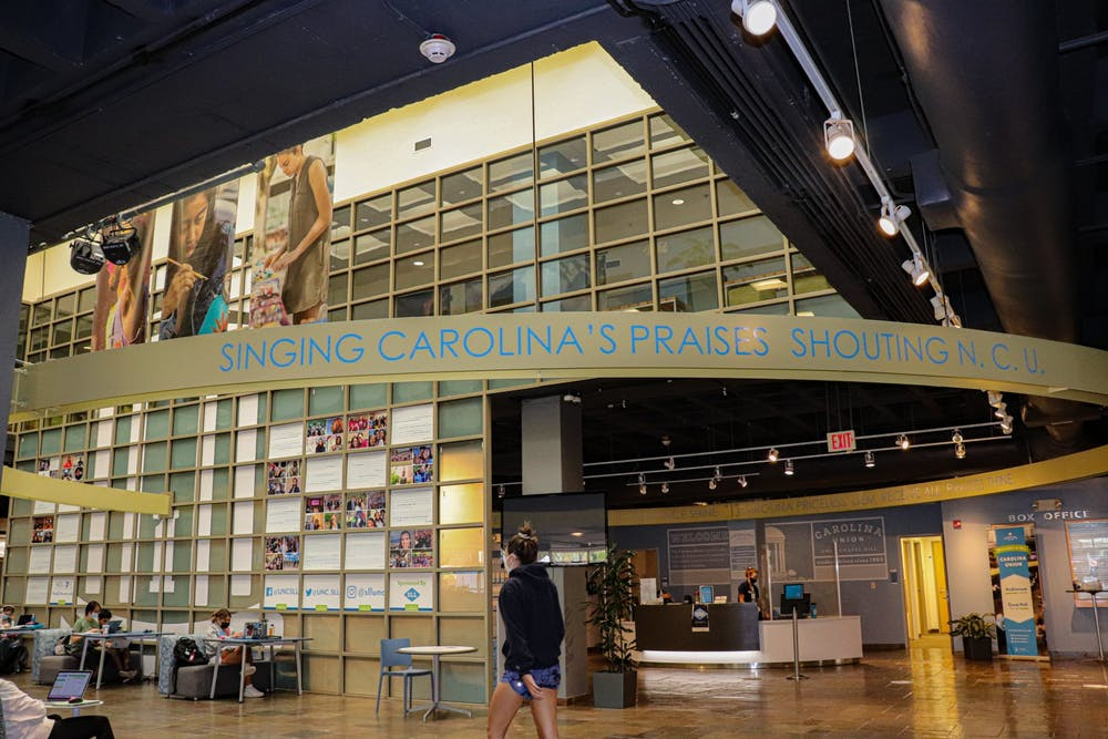 LDOC is a Tarheel tradition. While this year being unlike no other, the Carolina Union is putting together a 90s themed LDOC to bring a sense of normalcy to students post-exam.