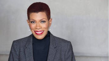 """Rochelle Riley will be coming to Flyleaf Books on Oct. 24 to discuss  """"The Burden: African Americans and the Enduring Impact of Slavery."""" Photo courtesy of Rochelle Riley."""