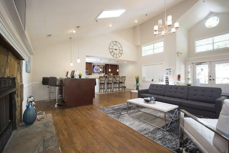 180 West Apartments