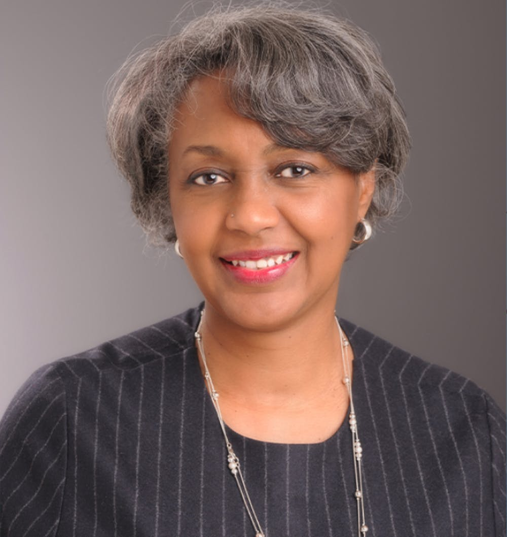 Leah Cox is the new Vice Provost for Equity and Inclusion at the University of North Carolina at Chapel Hill. Photo courtesy of Jenni Cook.