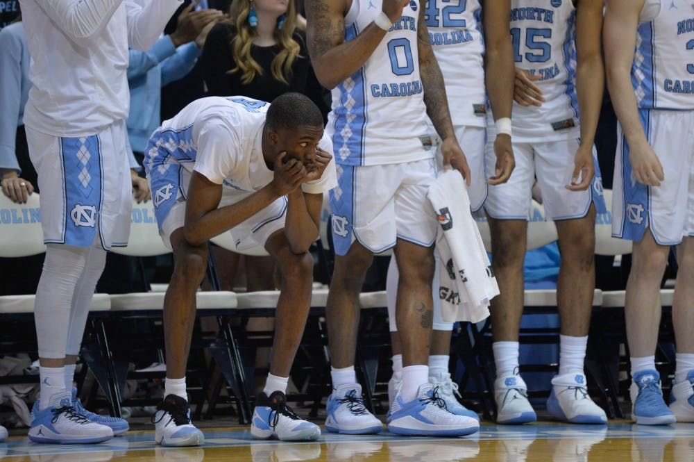 Battle of the Blues could send final ACC regular season weekend into frenzy