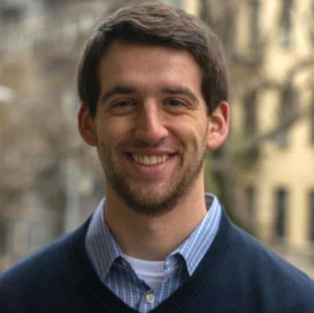Guest Column: My unexpected post-grad 'Success'