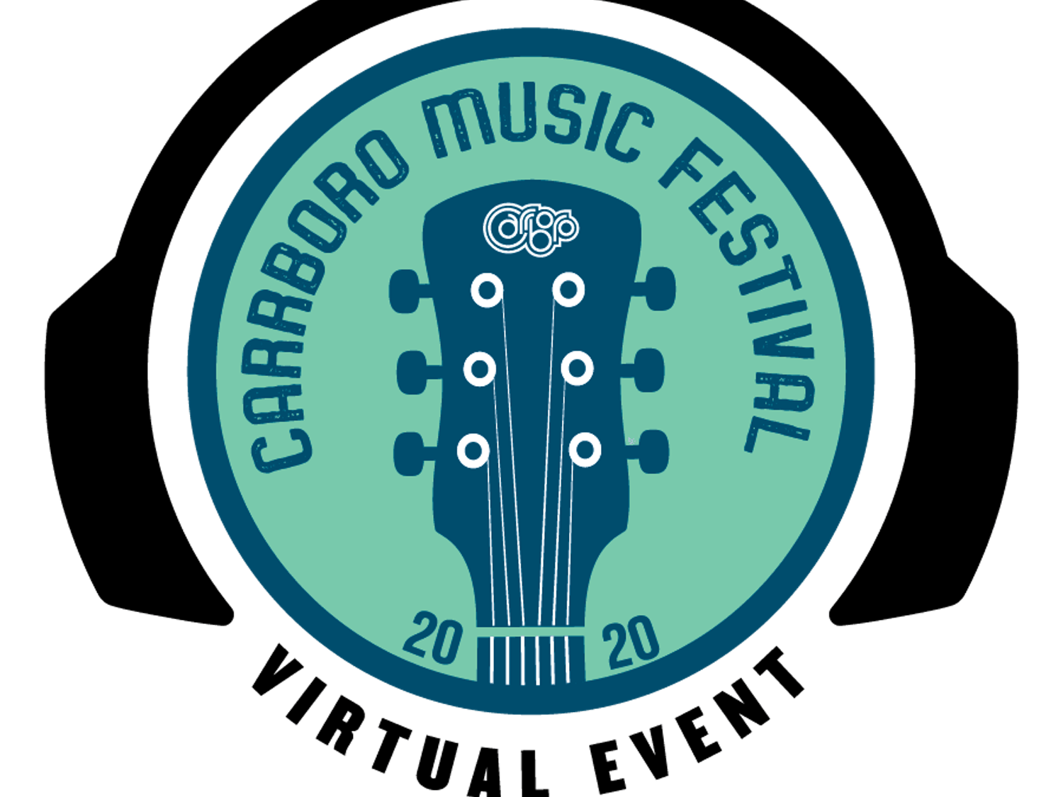 The 23rd annual Carrboro Music Festival will be held virtually this weekend, with two days of performances featuring nearly 100 acts from around the Triangle.Photo courtesy of Carrboro Parks & Rec.