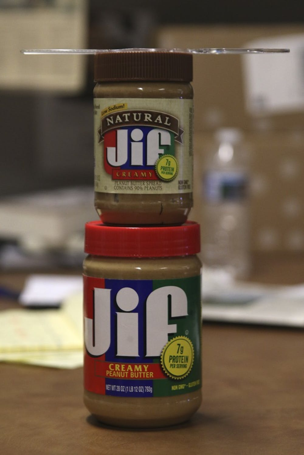 Go nuts for National Peanut Butter Day