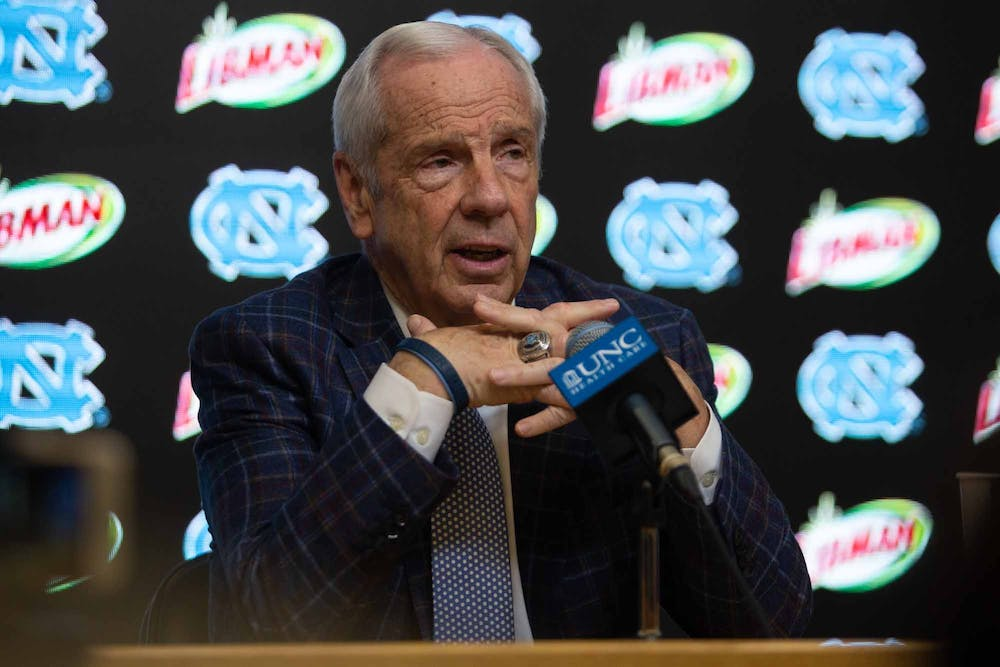 Analysis: Three takeaways from UNC basketball's win over Syracuse