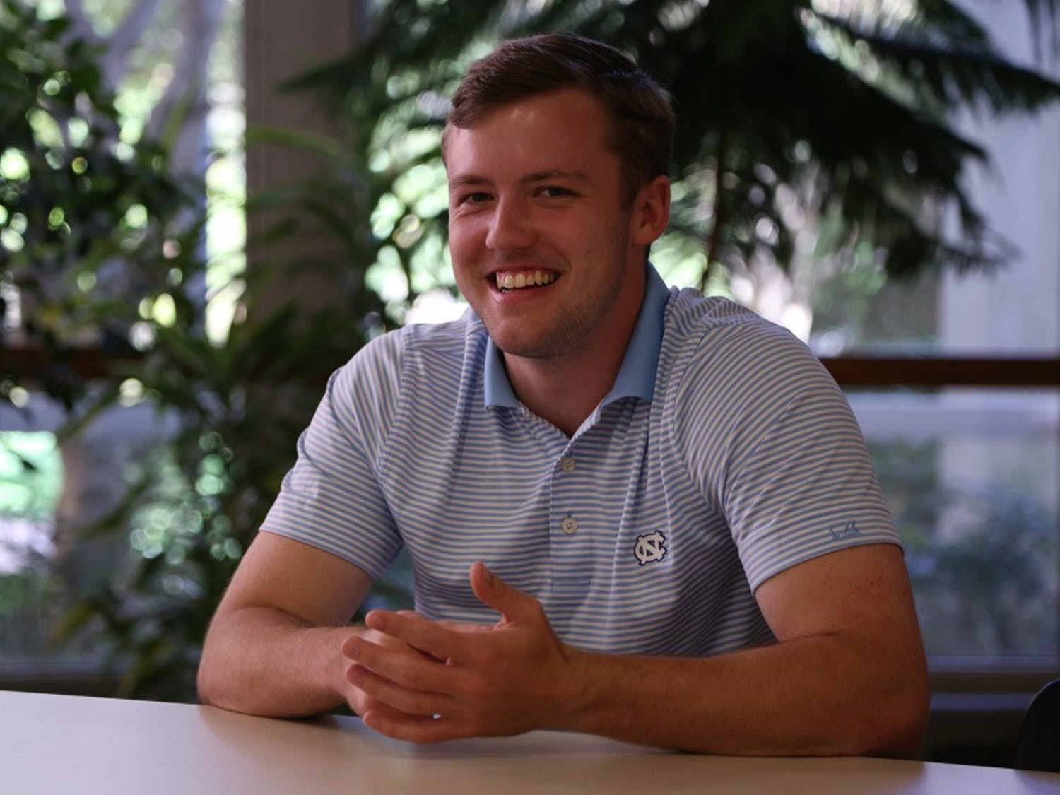 Global Soccer Society founder Hudson Owens (Senior) hopes that he can honor his father's legacy through his work.