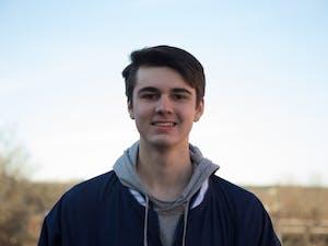 Assistant Sports Editor Ryan Wilcox