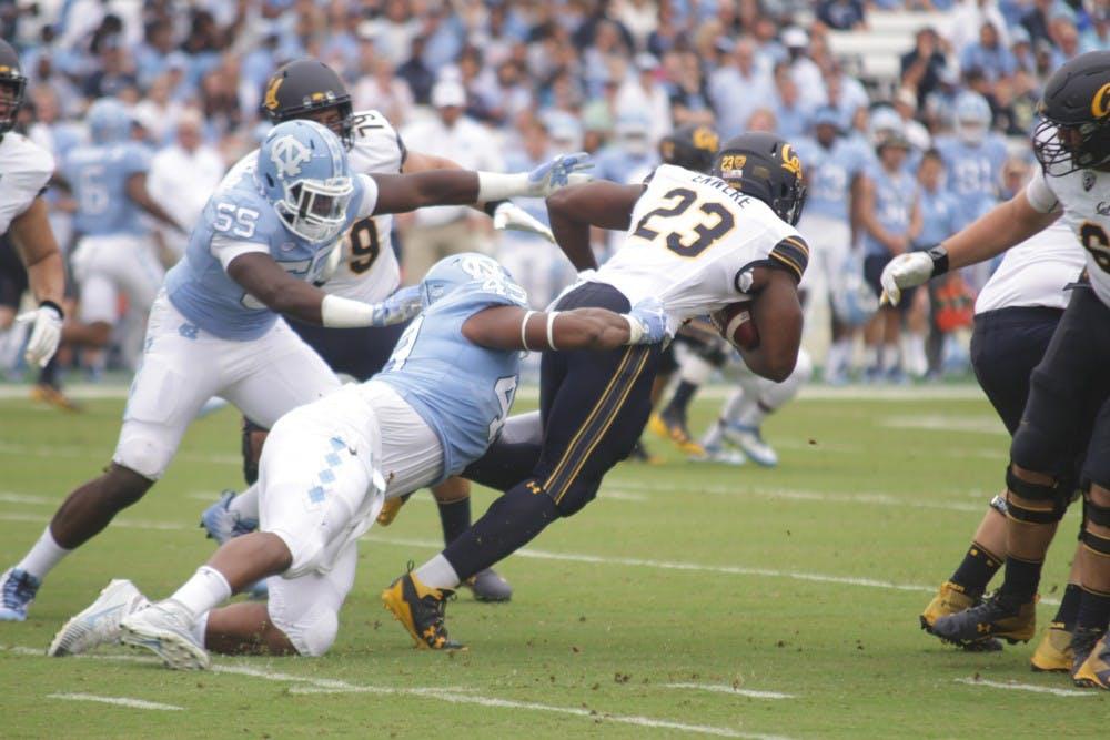 Defense improving despite injuries, other challenges