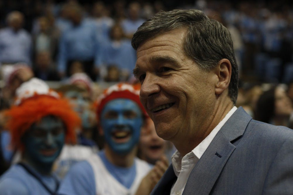 Beer and wine sales now legal at UNC system sporting events
