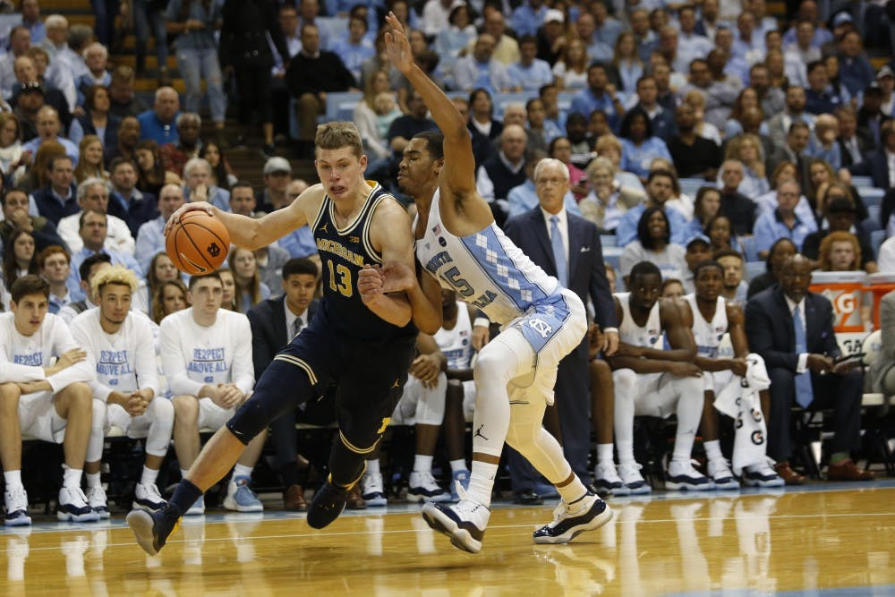 Whatever, Trevor: Defense, not offense, will be UNC's downfall