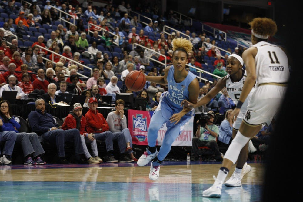 Five takeaways from UNC women's basketball's first-round NCAA Tournament loss
