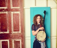 CPA and the Gaelic Studies department will host a Cèlidh for Abigail Washburn. Photo courtesy of Christina V. Rodriguez.