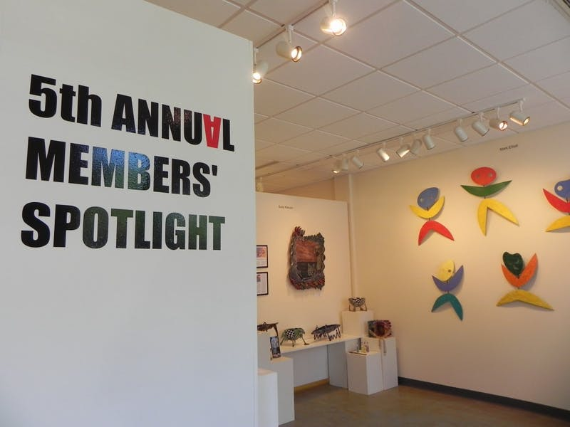 FRANK's 5th Annual Members' Spotlight