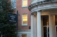 Peabody Hall is home to UNC's School of Education, where you can now pursue a MEITE: Masters of Arts in Educational Innovation, Technology and Entrepreneurship.