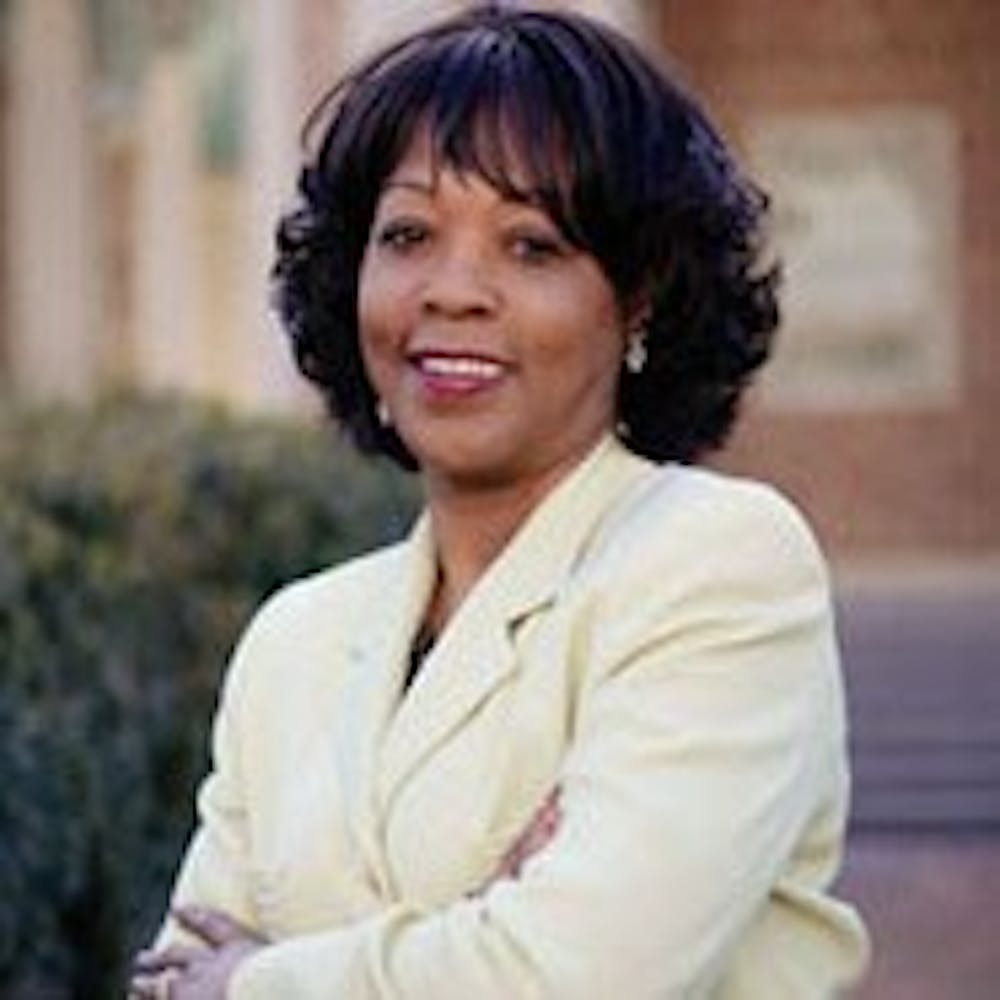 UNC Chief Diversity Officer G. Rumay Alexander to step down at end of academic year