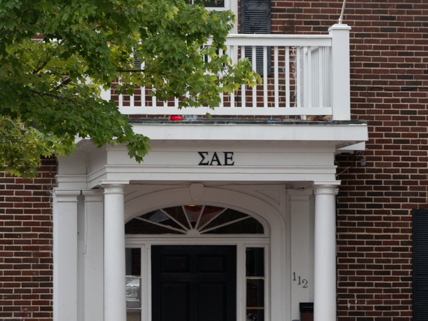 UNC no longer recognizes Sigma Alpha Epsilon chapter due to hazing violations.