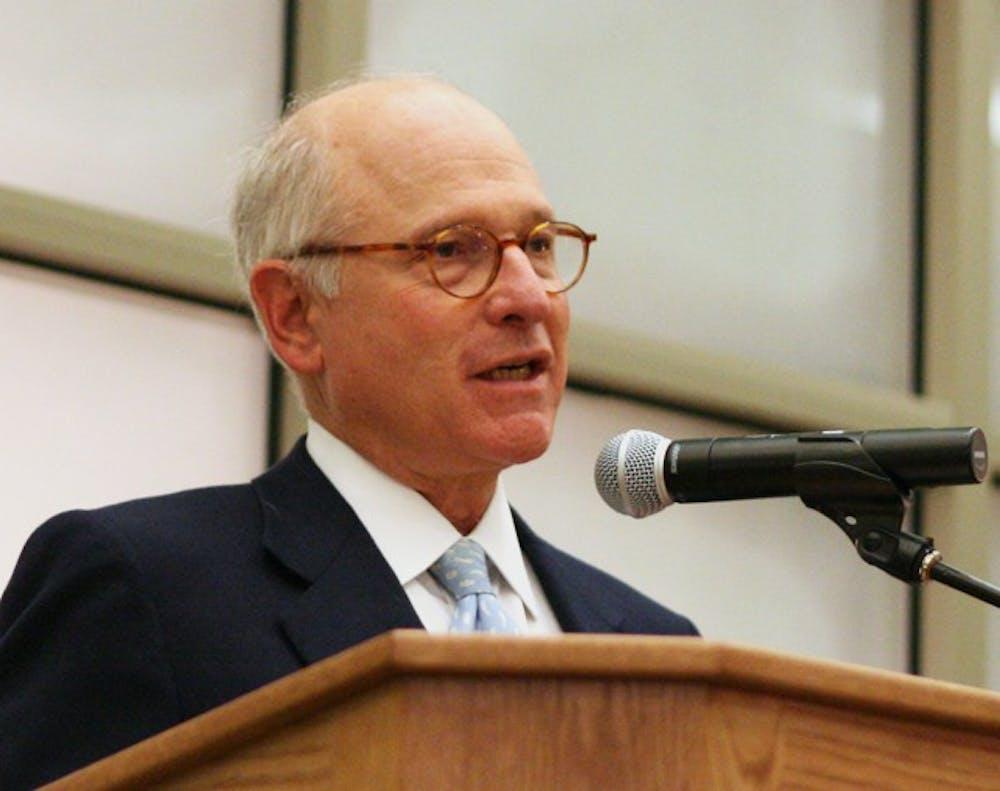 Buck Goldstein talks innovation