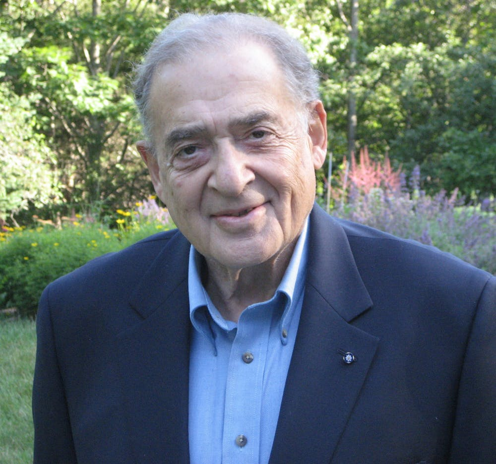 Biology Chair Larry Gilbert dies, leaving legacy of focus and success