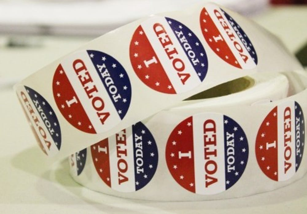Here's what you need to know about the NC primary elections