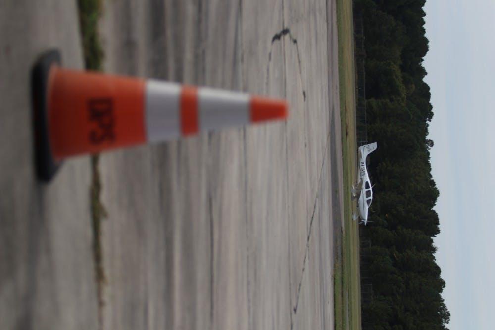 University debates closing Horace Williams Airport