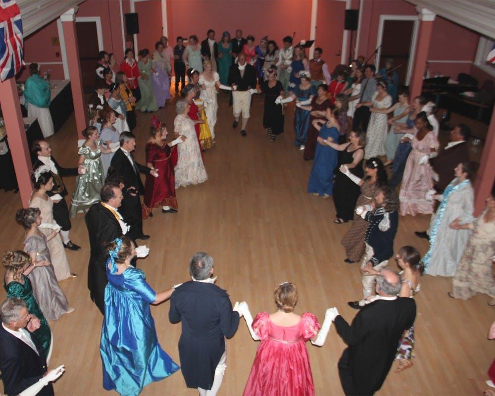 Austen celebrated at symposium