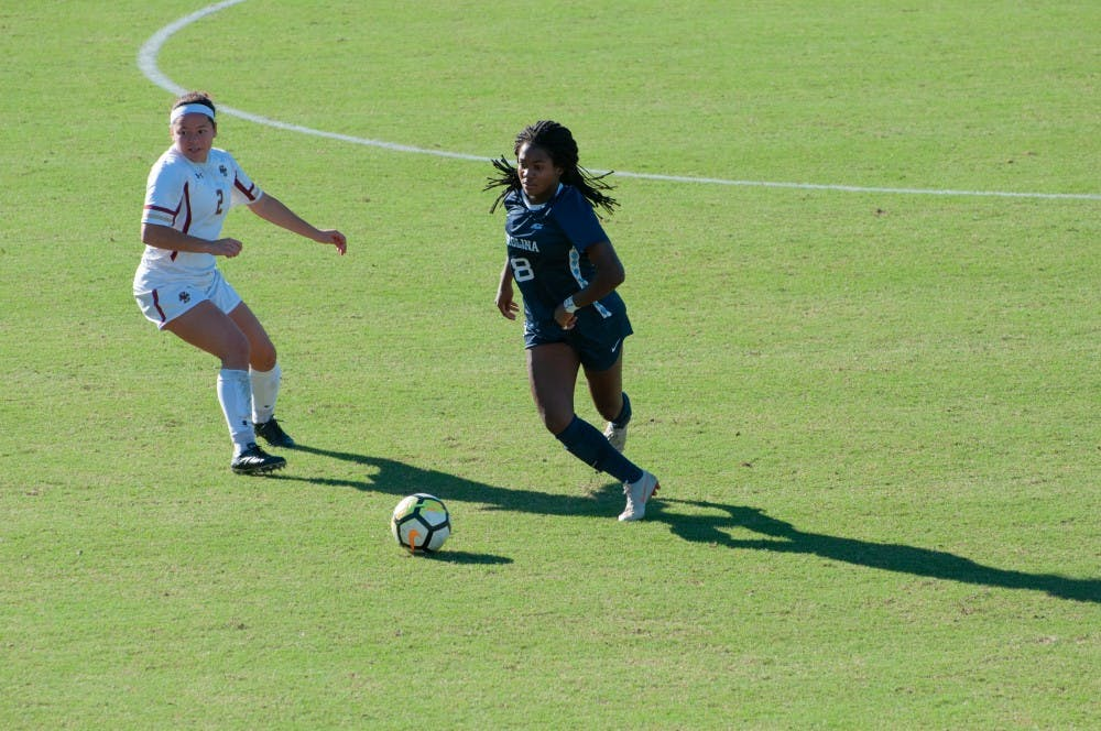 Brianna Pinto's goal helps UNC overcome LSU, but Taylor Otto
