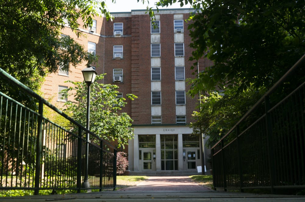 System may not refund housing if students are forced to move out, UNC-G contract says