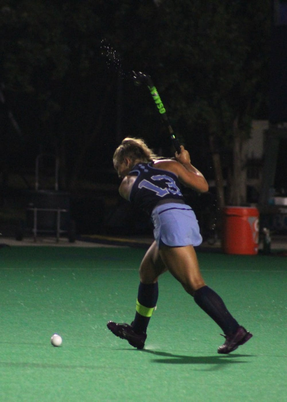 Creatore, Evert lift UNC field hockey over VCU, 4-1