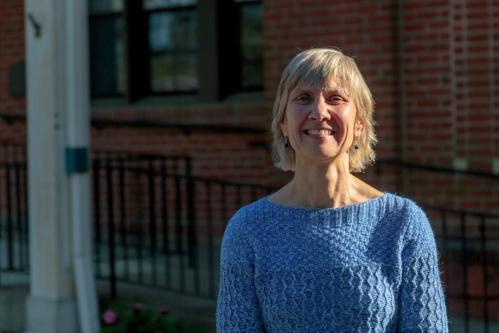 Susan Romaine announces candidacy for Carrboro Board of Aldermen