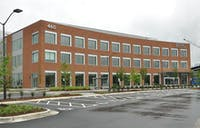The newly opened wing of UNC Hospitals located in Hillsborough