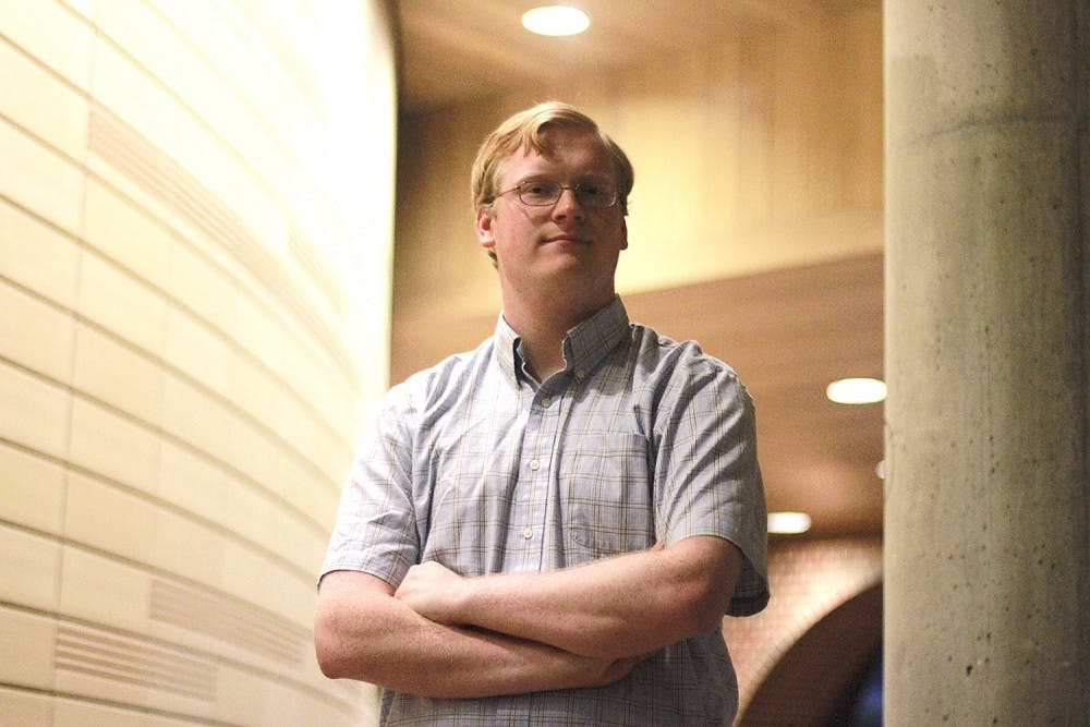 UNC student launches website to forecast Senate elections