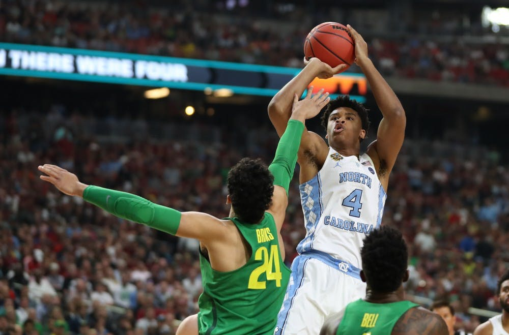 UNC seniors prepare for final ride ahead of national title game